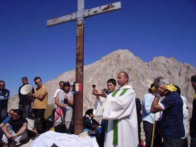 Festa al Monte Aquila (28356 bytes)