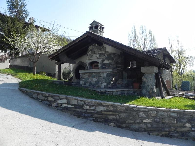 Case Piccole Ma Belle : Via francigena in valle daosta e piemonte con il cai dal 20 04 al