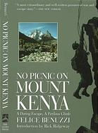 No Picnic on Mount Kenya - edizione USA 1999