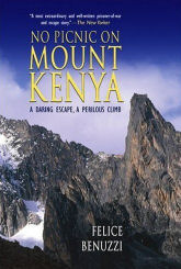No Picnic on Mount Kenya - edizione USA 2004